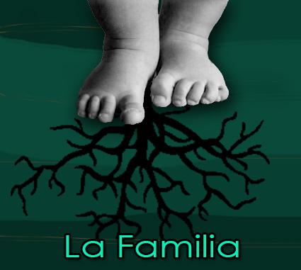NotaBlog Familia