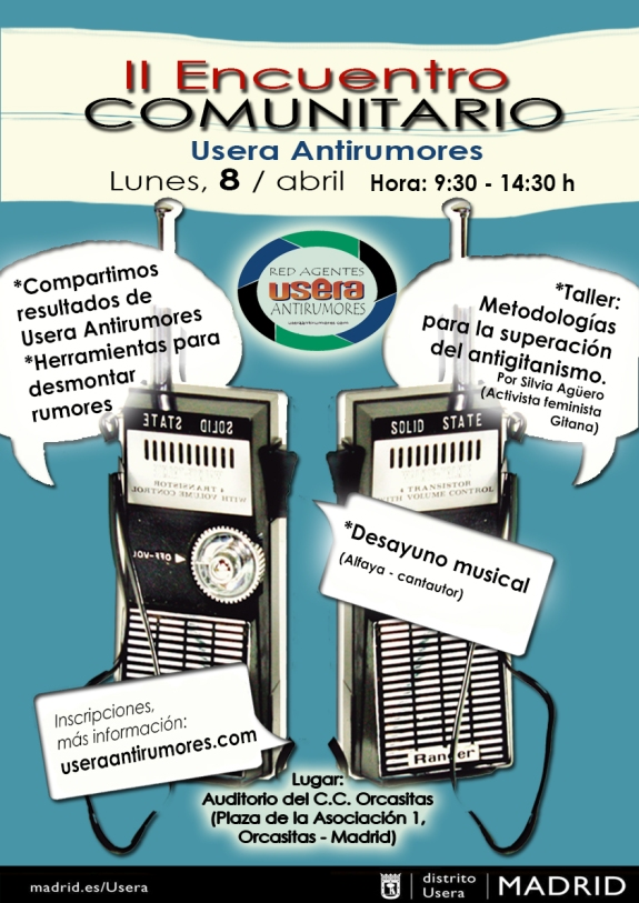 cartel II Encuentro UA-Recuperado